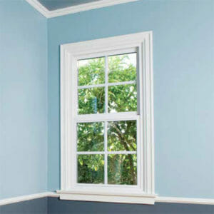 Vinyl Windows by Custom Window Systems